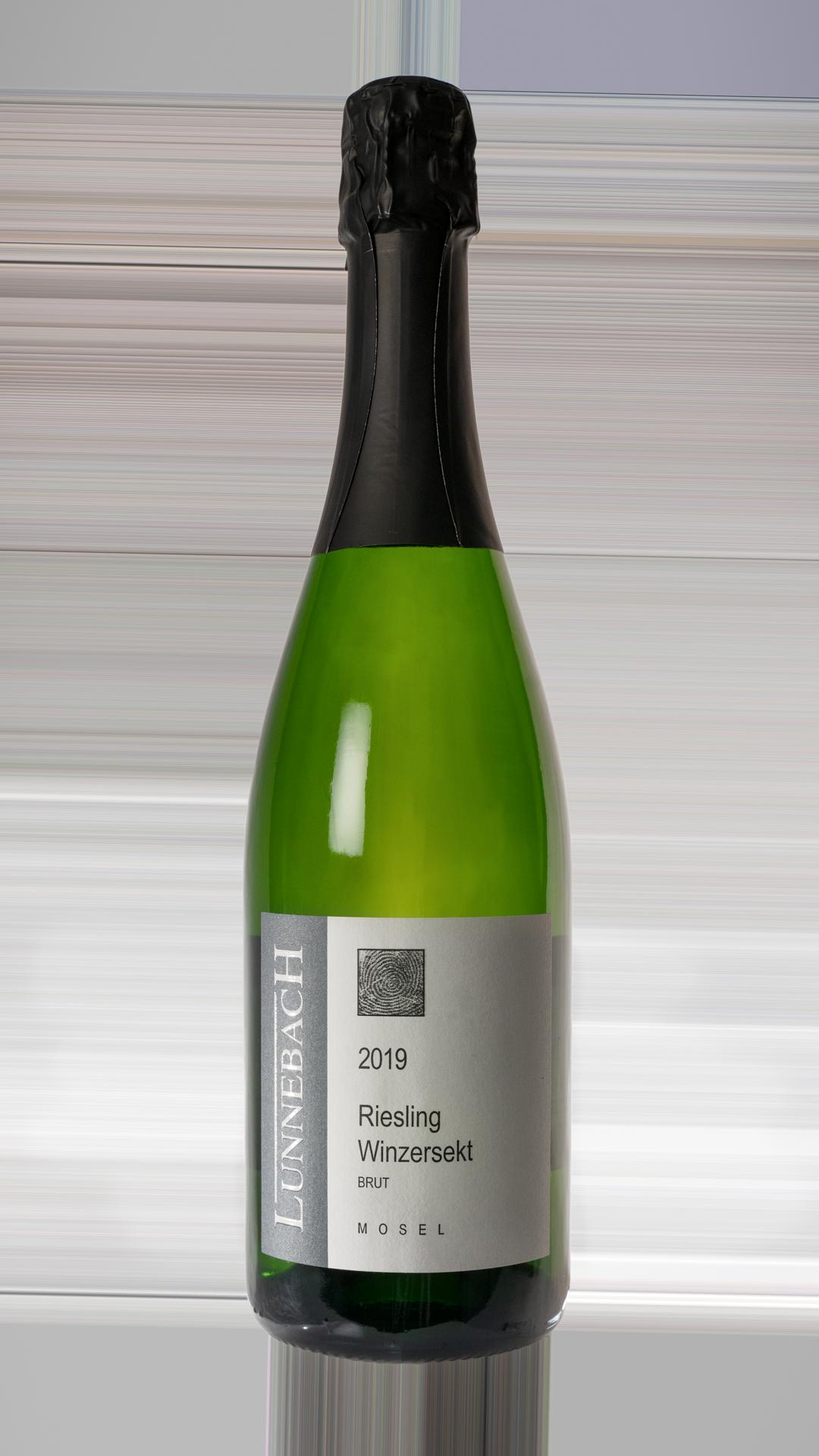 2019 Riesling-Winzersekt brut