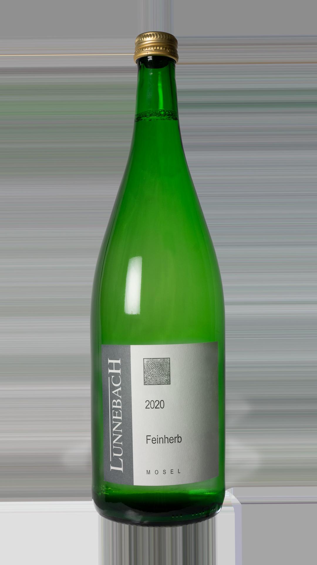 2020 Qualitätswein feinherb