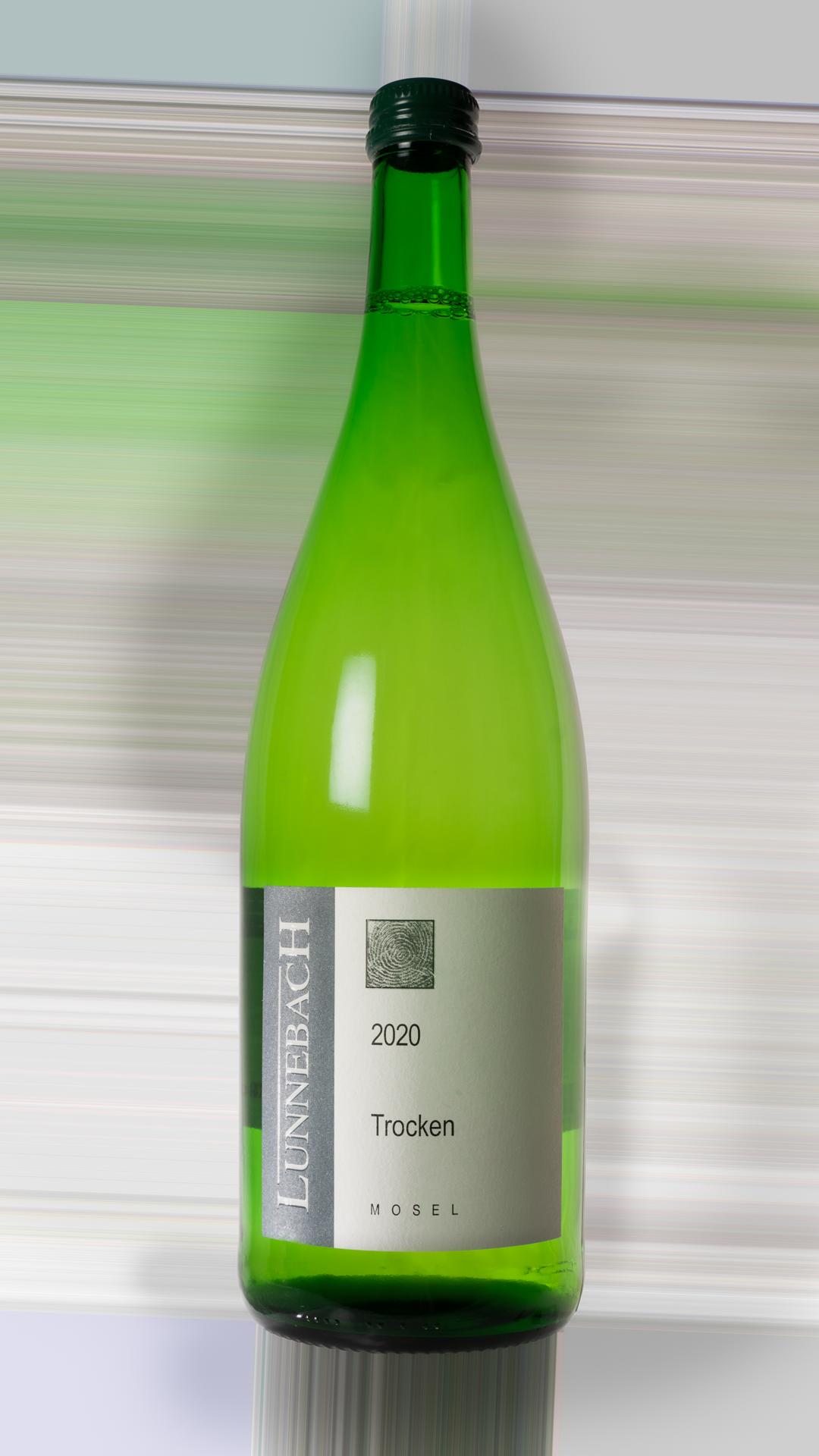 2020 Qualitätswein trocken